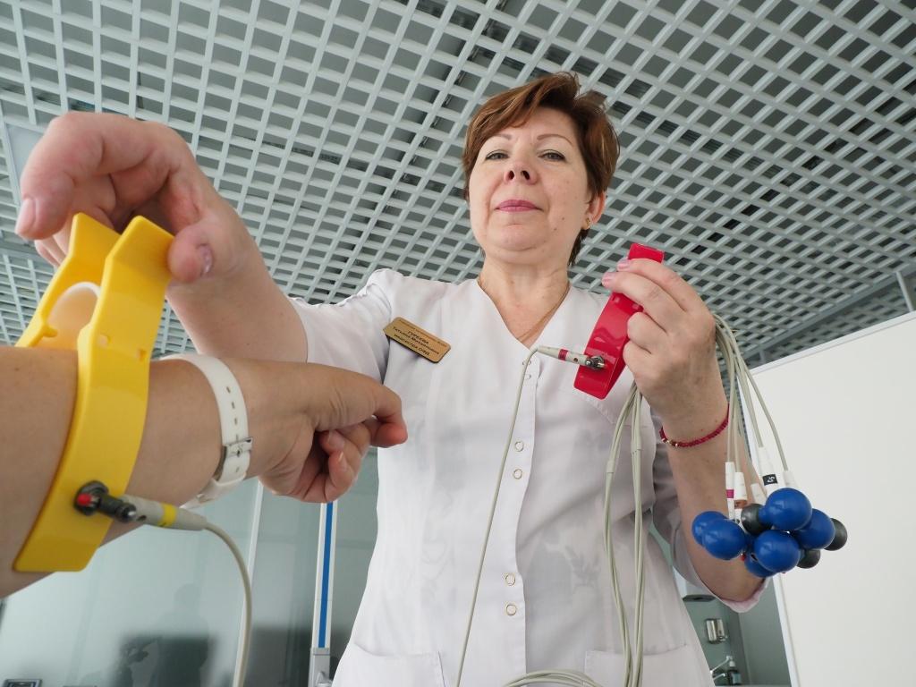 присоединение поликлиник к больницам в москве